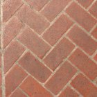 Patterns in brick create visual interest.