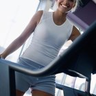 Benefits From Treadmill Exercise