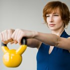 Kettlebell Exercises for the Glutes