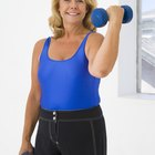 Beginner Weight Training for Women