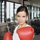 Boxing Resistance Training