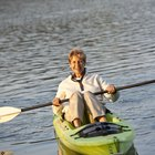 Flatwater Kayak Stretching Exercises