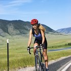 How to Build Cycling Stamina