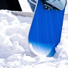 How to Bevel a Snowboard