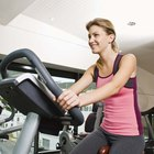How to Lose 20 Lbs on a Stationary Bike