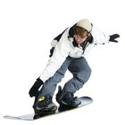 How to Lean on the Heels or Toes When Snowboarding