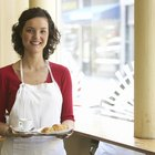 How to Include Waitressing in a Professional Experience Resume
