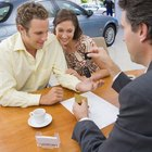 Is a Car Loan Unsecured Debt?