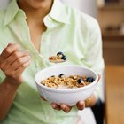 Are Dry Boxed Cereals Healthy?