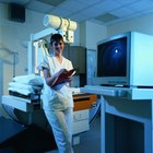 How Much Do Radiography Techs Make?