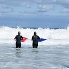 Bodyboarding Instructions
