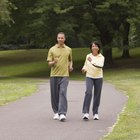 How to Brisk Walk Without Getting Big Calves