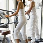 Elliptical Training and HIIT