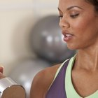 5-Pound Dumbbell Workout for Women