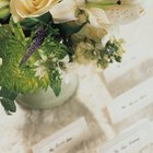Wedding Centerpiece Ideas on a Budget Using Silk Flowers