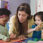 Can I Claim Child Care Credit if My Wife Works Part-Time?