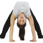 Is It Good to Have Your Head Upside Down When Stretching for Exercise?