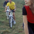 How to Train for Bicycle Climbs