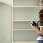 How to Repurpose Shelves