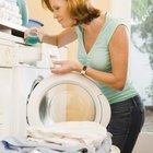 White distilled vinegar can improve the power of your laundry detergent.