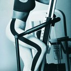 Knee Strain From Stair Stepper Machines