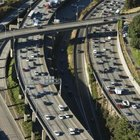 Urban sprawl increases traffic congestion.