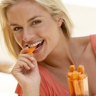 Healthy Alternatives to Snack Foods