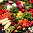 Natural Foods High in Roughage