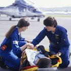 How Much Do Life Flight Nurses Get Paid?