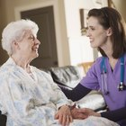 What Must a Nurse Do to Be Effective When Caring for a Terminally Ill Patient?