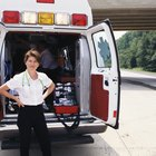 Who Employs EMTs?