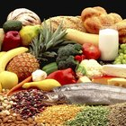 Two Main Types of Fiber Found in Food