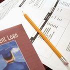 How to Lower Student Loan Debt