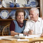 How to Determine Social Security Spousal Benefits