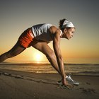 Cool Down Exercises After Jogging