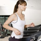 How to Run on a Treadmill With a Sore Back