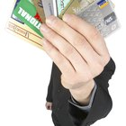 Negative Aspects of Credit Cards