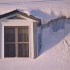 Does Home Insurance Cover a Snow Cave-In?