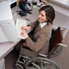 Barriers to Employment for the Disabled