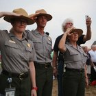 Park Ranger Certification