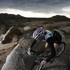 The Best Places in Texas to Go Mountain Bike Riding
