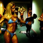 Female Bodybuilding for Muscular Women