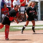 How to Build Arm Strength as a Fast Pitch Catcher