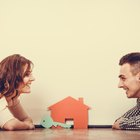 Does My Husband Have to Cosign on the Loan With Me?