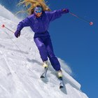How to Improve Skiing Turns