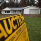 Defaulting on your mortgage loan can result in losing your home at a foreclosure sale.