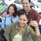Can I Be a Co-Signer on a Car Loan if I Live in a Different State?