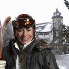 Limitations for Wearing a Ski Helmet