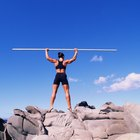 How to Build Your Balance and Muscle Tone