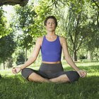 Which Yoga Positions Calm & Bring Peace?